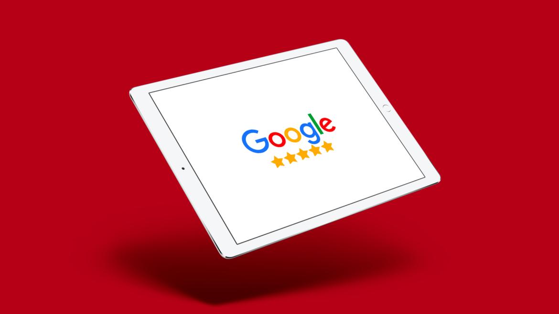 Google My Business : Que faire face à des avis négatifs?